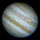 Jupiter's GRS April 2005
