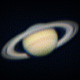 Saturn - March 2006 - Solar Worlds
