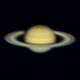Saturn March 2007 - (c) Solar Worlds